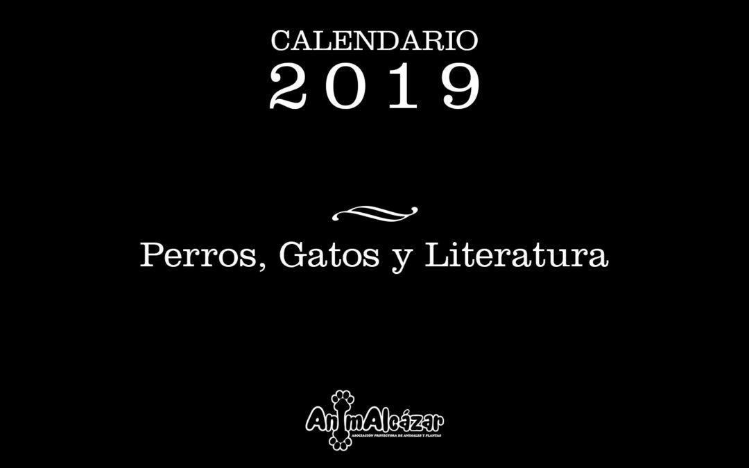 Nuevo calendario 2019!
